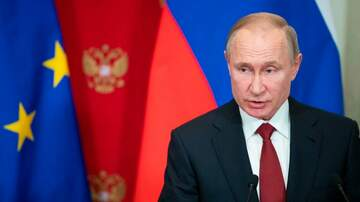 The Joe Pags Show - Russian Government Resigns As Part Of Plan To Keep Putin In Power