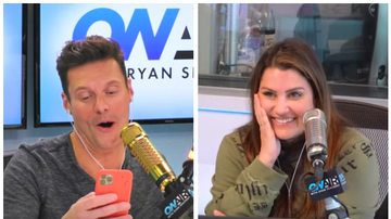 Ryan Seacrest - Sisanie Has an Instagram Dilemma: to Unfollow or Mute Her Nephew's Ex?