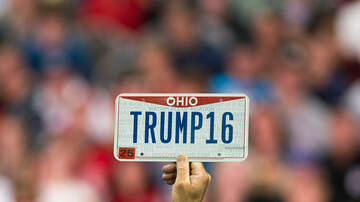 The Joe Pags Show - Oklahoma Lawmakers Propose 'Make America Great Again' License Plate