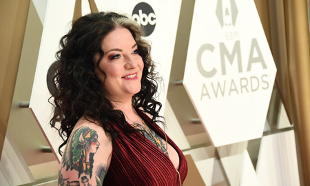 Music News - Ashley McBryde Announces New Album 'Never Will'