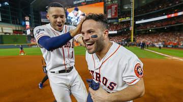 Fox Sports Morning Blitz - Astros Cheating Scandal Not A Big Deal?