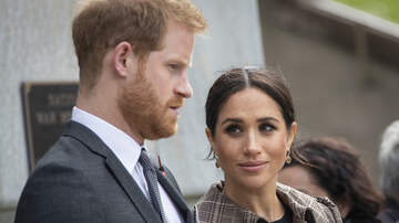 Entertainment News - Royals Fear A 'Tell-All' Interview With Harry & Meghan 'Won't Be Pretty'