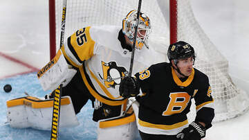 Adam Crowley - Don't overreact to the Pens loss to the Bruins