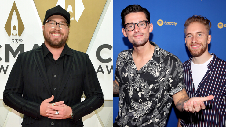 Mitchell Tenpenny Will Do 'Anything She Says' In Music Video With Seaforth | iHeartRadio