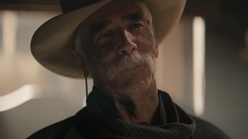 iHeartRadio Music News - Sam Elliott Gives Props To 'Old Town Road' In Super Bowl Doritos Ad