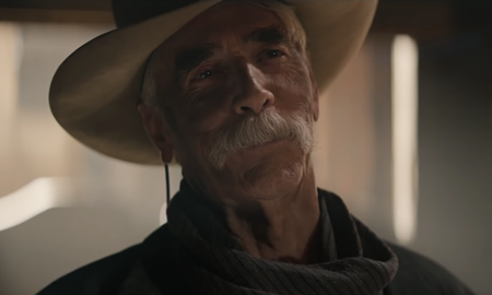 Trending - Sam Elliott Gives Props To 'Old Town Road' In Super Bowl Doritos Ad
