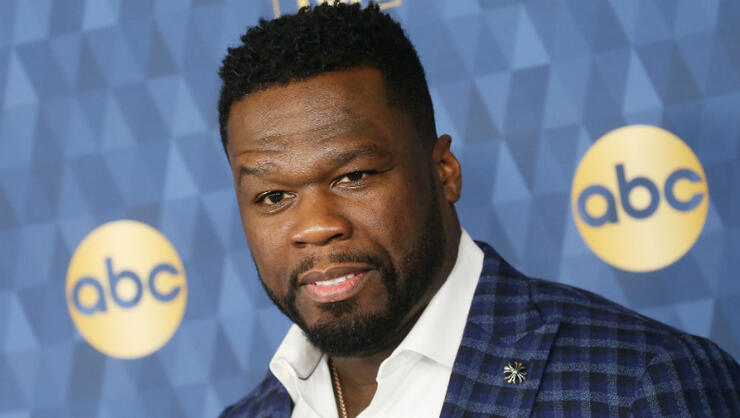 50 Cent Calls Out His Girlfriend For Posting A Thirst Trap On Instagram   iHeartRadio