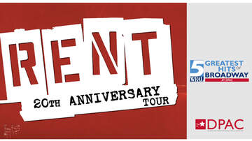 None - RENT: 20th Anniversary Tour