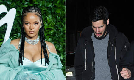 Entertainment News - Rihanna & Billionaire Boyfriend Hassan Jameel Split: Report