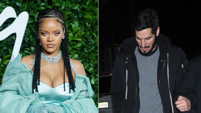 Rihanna & Billionaire Boyfriend Hassan Jameel Split: Report