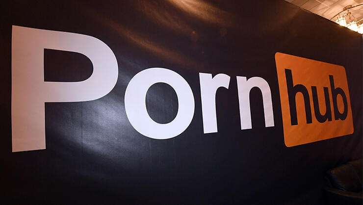 Deaf Man Sues PornHub Over Lack Of Closed Captions | iHeartRadio