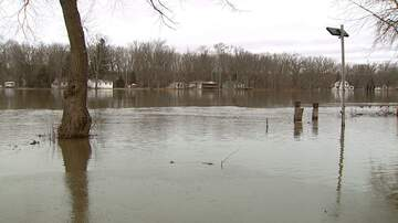 WOOD Radio Local News - 'Uncharted territory': Tracking high water on Grand River