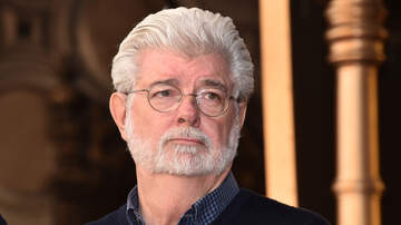 Crystal Rosas - Internet Freaks Out Over George Lucas Holding Baby Yoda