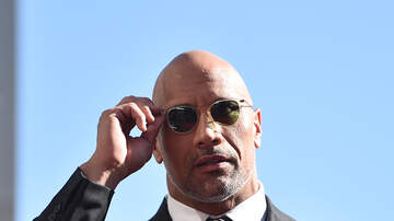 Crystal Rosas - Dwayne 'The Rock' Johnson Breaks His Silence on Father's Death