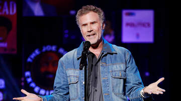 image for Will Ferrell Hilariously Kicks Off the 2020 iHeartRadio Podcast Awards