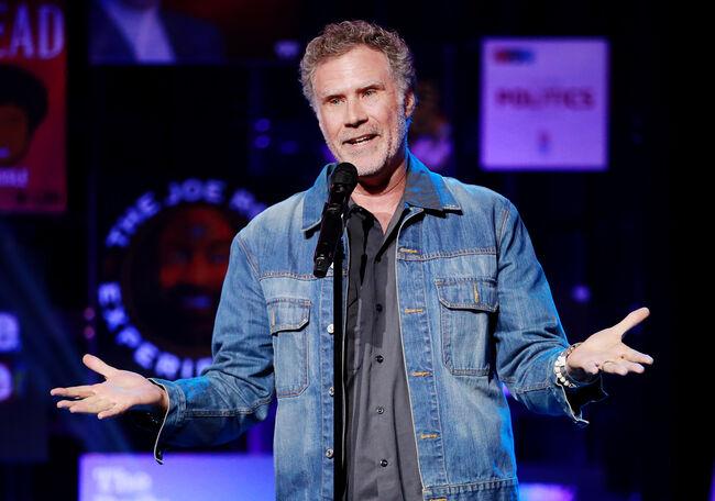 Will Ferrell Hilariously Kicks Off the 2020 iHeartRadio Podcast Awards