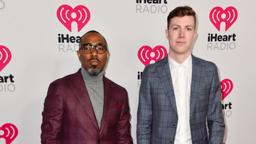 iHeartRadio Music News - Payne Lindsey, Donald Albright & More Win iHeartRadio Podcast Icon Awards