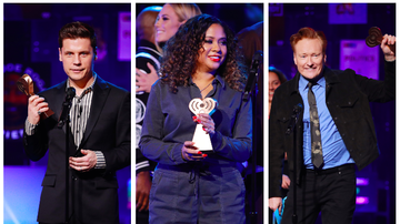 Entertainment News - 2020 iHeartRadio Podcast Awards: Full List of Winners