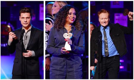 Trending - 2020 iHeartRadio Podcast Awards: Full List of Winners