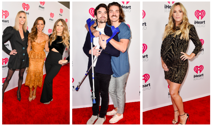 2020 iHeartRadio Podcast Awards: All The Moments You Didn't See | iHeartRadio