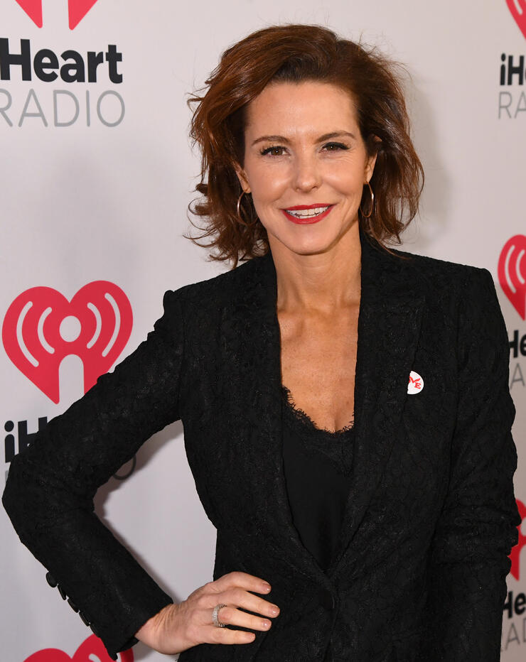 The 2020 iHeartRadio Podcast Awards  Red Carpet