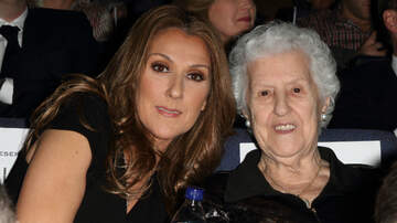 Trending - Celine Dion Speaks Out At Concert One Day After Her Mother's Death