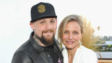 iHeartRadio Music News - Cameron Diaz & Benji Madden's Daughter's Full Name & Birthday Revealed