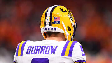 Beat of Sports - Should the Dolphins trade up for Joe Burrow?