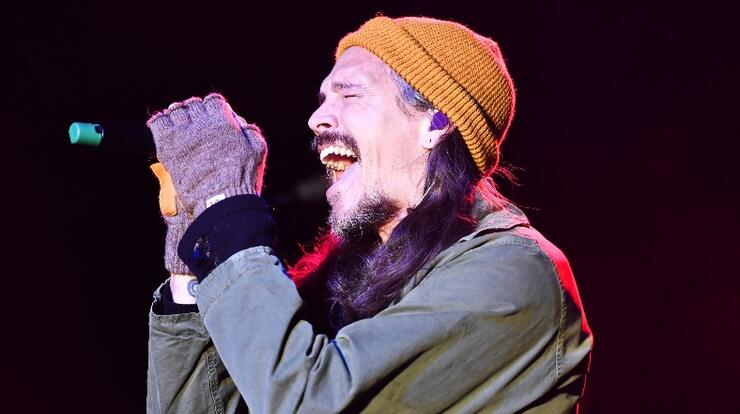 Incubus Announces New Single And Video 'Our Love' Out January 31 | iHeartRadio