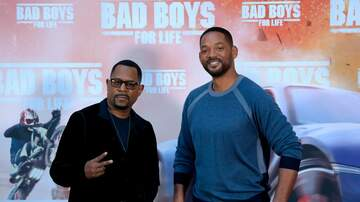image for Bad Boys 4 Already In The Works