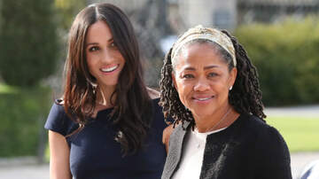 iHeartRadio Music News - Meghan Markle's Mom Gives Update On Her Daughter: Report