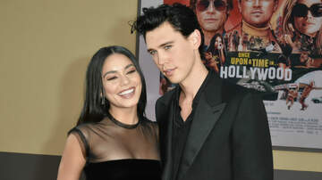 Entertainment News - Vanessa Hudgens & Austin Butler Talked Engagement Before Split