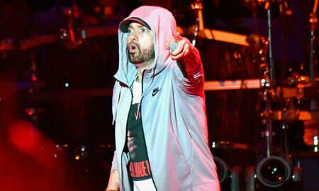 Trending - Manchester Mayor Hits Back At Eminem's Ariana Grande Concert Bombing Lyric
