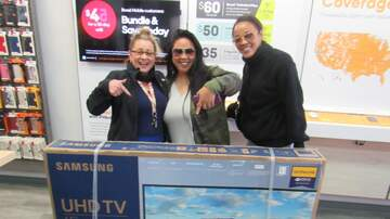 Photos - Boost Mobile Appearance w/ Shay Diddy | San Pablo | 1.18.20