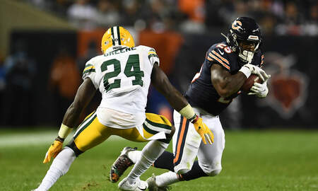 Packers - Packers activate S Raven Greene