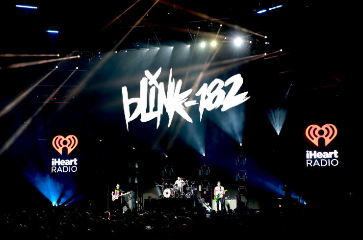 The 2020 iHeartRadio ALTer EGO – Show