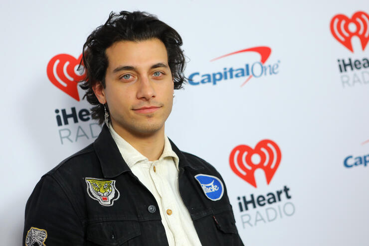 iHeartRadio ALTer EGO Presented by Capital One - Arrivals