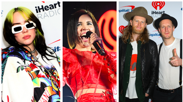 iHeartRadio Music News - ALTer EGO 2020: All the Moments You Didn't See