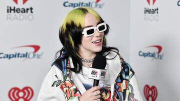 ALTer EGO - Billie Eilish Talks About Making The New James Bond Theme Song & More!