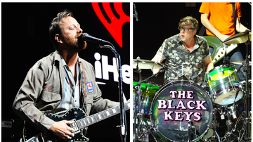 iHeartRadio Music News - The Black Keys Close Out ALTer EGO 2020: Relive Their Set