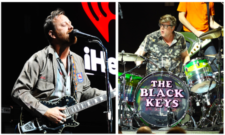 Entertainment News - The Black Keys Close Out ALTer EGO 2020: Relive Their Set