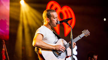 iHeartRadio Music News - Coldplay Makes 'Everyday Life' Performance Exception for ALTer EGO