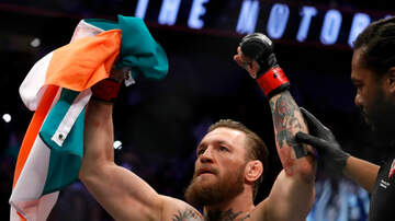 Sports Desk - McGregor Wins First Fight Since 2016
