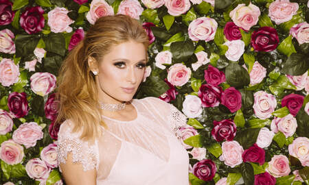 Entertainment News - Paris Hilton Says She's Been 'Playing A Character' Her Entire Career