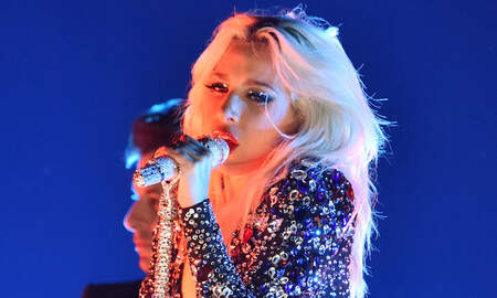 Entertainment News - Lady Gaga Will Reportedly Release A New Song In February