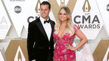 Music News - Miranda Lambert Reveals Her 'Deal Breaker' With Husband Brendan McLoughlin