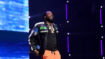 Honey German - Meek Mill Steps Out With Pregnant Girlfriend for 'Bad Boys 3' Premiere