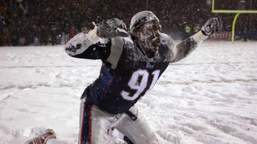 Local News - Remember The 2001 Snow Bowl? The Patriots Do