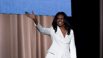 Honey German - Check Out Michelle Obama's 2020 Workout Playlist