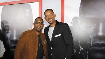 Nina - 'Bad Boys 3' Breaks Records With Huge $68 Million Weekend!
